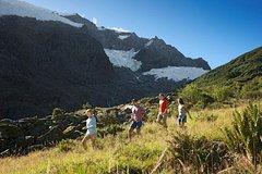Imagen Wanaka Rob Roy Glacier Hike from Queenstown
