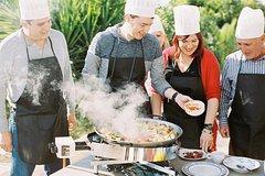 Actividades,Clases,Gastronomía,Actividades acuáticas,Clases de cocina,Clases de cocina,Paella Horchata