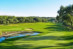 Imagen Private One Way or Round Trip Transfers: London to Golf Courses in Surrey