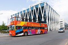 Ver la ciudad,Hop-On Hop-Off,Tour por Tallin