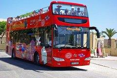 City tours,Hop-On Hop-Off,Excursion to Gozo