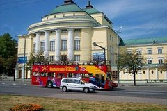 Salir de la ciudad,Actividades,Excursiones de más de un día,Actividades acuáticas,Tour por Tallin