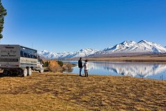 Imagen Lord of the Rings - Journey to Edoras from Christchurch