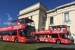 Imagen Auckland Hop-On Hop-Off Sightseeing Tour