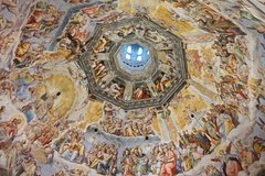 Climb Florence Duomo: Dome and Cathedral Tour