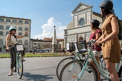 Bike tour: exploring Florence on wheels