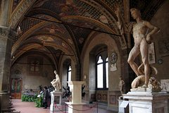 Glories of Renaissance Tour: Michelangelo and Donatello
