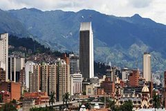 City tours,City tours,Excursions,Tours with private guide,Full-day excursions,Specials,Medellín Tour