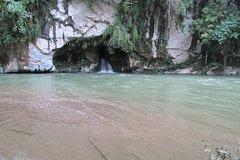 Imagen Rio Claro Jungle River Private Tour from Medellín