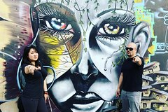 Imagen Comuna 13 Graffiti Tour with  Metrocable