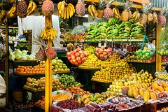 Imagen Exotic Fruits and Local Snacks Tour