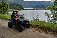 City tours,Activities,Adventure activities,Adrenalin rush,Excursion to Sete Cidades