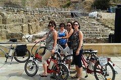 Imagen Malaga Electric Bike City Tour