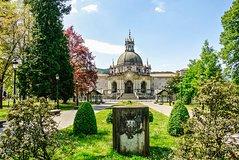 Ver la ciudad,Salir de la ciudad,Tours temáticos,Tours históricos y culturales,Excursiones de un día,Excursión a San Sebastián