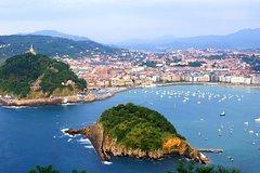 Salir de la ciudad,Excursiones de un día,Excursión a San Sebastián