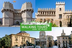 Imagen Valencia Private Walking Tour for GROUPS
