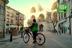 Imagen Valencia Segway Tour with Bike Rental