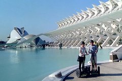 Imagen Valencia Arts and Sciences Segway Tour