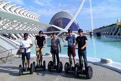 Imagen Valencia Arts and Sciences Segway Tour