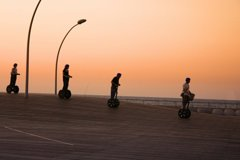 Imagen Valencia at Night Segway Tour