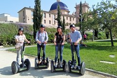 Imagen Segway Gardens Tour and Ticket to Oceanografic