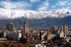 Imagen Recorrido por la ciudad de Mendoza con Cerro de la Gloria
