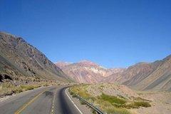Imagen Excursión a los altos Andes en Mendoza (Alta Montaña)