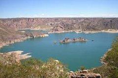 Imagen Excursión al Cañón del Atuel y San Rafael (desde Mendoza)