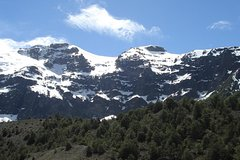 Imagen Excursion to Tronador Mount & Los Alerces Waterfall from Bariloche