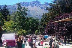 Imagen Excursión a El Bolsón y lago Puelo desde Bariloche
