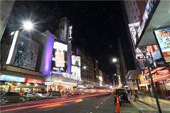 Imagen Recorrido nocturno privado de 4 horas en Buenos Aires