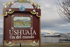 Imagen Recorrido de día completo en Tierra del Fuego y el Canal Beagle desde Ushuaia