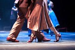 Imagen Cena con espectáculo de tango, incluye traslado ida y vuelta
