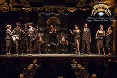 Imagen Wine Tasting and Dinner Tango Show in Buenos Aires