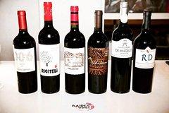 Imagen Cata de vinos prémium en Buenos Aires