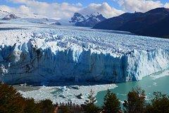 Imagen 3 actividades de la Patagonia en El Calafate y Ushuaia