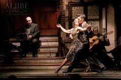 Imagen Tango Show in Aljibe - No transfers