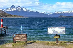 Imagen Beagle Channel Boat Navigation from Ushuaia