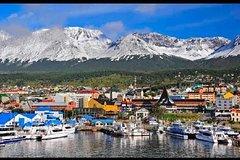 Imagen City Tour of Ushuaia