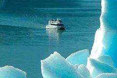 Imagen Recorrido en barco por el glaciar Perito Moreno (Safari Náutico)