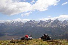 Imagen Trekking to Turquesa Lagoon & Carbajal Mount (Ushuaia)