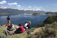 Imagen Gable Island and Penguin Rookery & Harberton Ranch (Ushuaia)