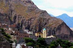 City tours,Excursions,Theme tours,Historical & Cultural tours,Multi-day excursions,Excursion to Humahuaca