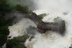 Imagen Cataratas del Iguazú: excursión de día completo al lado argentino