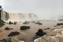Imagen Cataratas del Iguazú: visita al lado brasileño