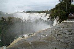 Imagen Iguazu Falls: Day Tour including transfers and guided tour