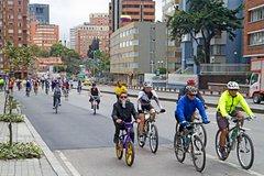 Imagen Sunday's Ciclovia Bike Ride