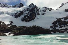 Imagen Caminata al glaciar Vinciguerra y la Laguna de los Témpanos para grupos pequeños.