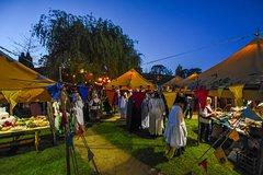 Imagen Hobbiton Movie Set Summer Harvest Festival - Only happens once a year!