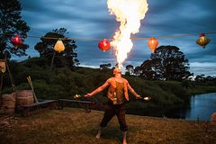 Imagen Chinese New Year Evening Celebration at the Hobbiton - Return Trip From Auckland